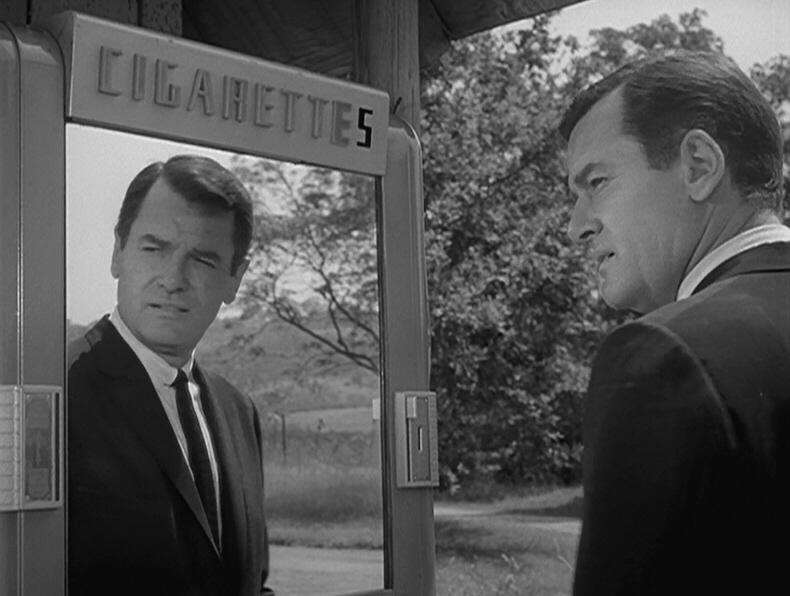 Walking Ddistance Twilight Zone