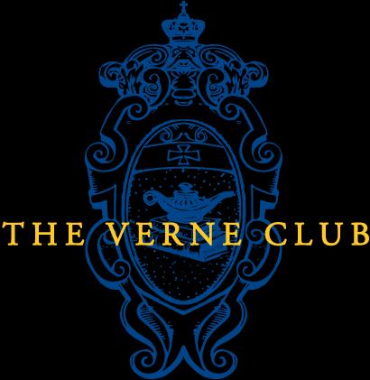 verne club logo